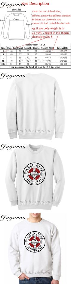 Babaseal Hospital Logo Cosplay Slim Fit Hoodies Kpop Happy Sweatshirt Off White Hoodie Men Novelty Gifts Men Hip Hop Clothing