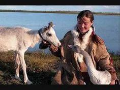 ▶ Nenets, Chukchi, and Itelmens --- Russia - YouTube