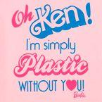 {Barbie} Quote
