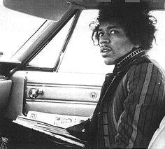 Jimi Hendrix, Helsinki, Finland 1967-05-022