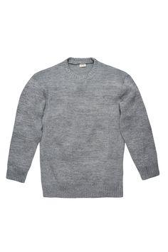 Kuutti Merino Wool Sweater