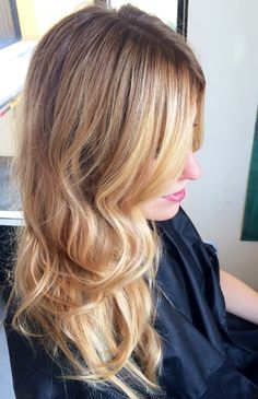 rooty blonde dkwstyling.com