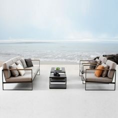 Garden Easy outdoor furniture by Röshults.