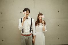 View photos in Korea Pre-Wedding - Casual Dating Snaps, Seoul . Pre-Wedding photoshoot by May Studio, wedding photographer in Seoul, Korea. Pre Wedding Poses, Pre Wedding Photoshoot, Wedding Pics, Wedding Ideas, Couple Posing, Couple Shoot, Prenuptial Photoshoot, Casual Date, Make Photo
