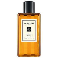 Buy Jo Malone London Blackberry & Bay Shower Oil, from our Body Care range at John Lewis & Partners. Natural Makeup Remover, Lime And Basil, Jo Malone, Men's Grooming, Jaba, Perfume Bottles, Fragrance, Shower, Limes