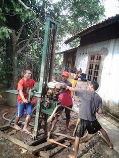 TUKANG SUMUR BOR MURAH 085717852771: Ahli Pengeboran Sumur Murah