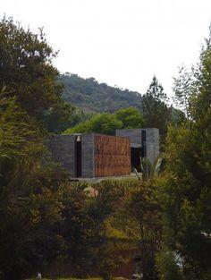 Porciúncula de la Milagrosa Chapel / Daniel Bonilla Arquitectos