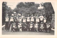 Calendrier 1981-1982