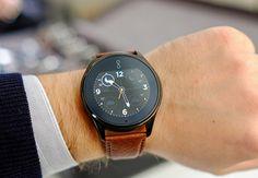 Reloj inteligente One Black de Olio