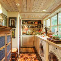 82 Laundry Room Ideas – Ways To Organize Your Laundry Room