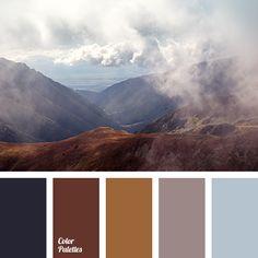 Color Palette #2849