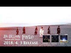 """""""Fate"""" by Blu-BiLLioN (FULL PV)"""