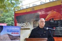 Nuevo producto turístico para capitalinos: Turisky Vuelo en Globo