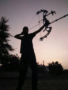 Archer #sujit