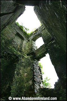 Abandoned Ireland