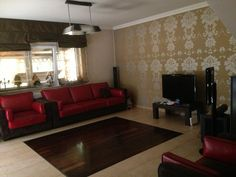 vila cotroceni Sofa, Couch, Villas, Dining, Furniture, Home Decor, Settee, Settee, Food