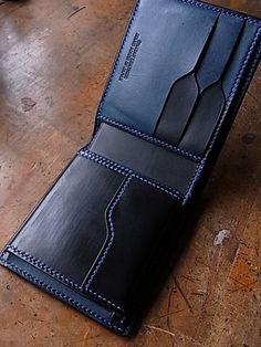 Carteiras, cintos, artigos de couro, artesanato de couro feito à mão Lutece (página 4)