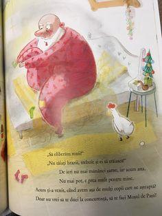 Luna aceasta nu am scris niciun articol cu idei de cadouri de Crăciun pentru copii, daaaar, pentru că Books are always a good idea, am făcut o selecție de cărți pentru copii potrivite acestei perioadei – cu Moș Crăciun, bulgări de zăpadă, reni, colinde, globulețe și tot ce-i specific acestei perioade. Sper să vă fie… Books, Painting, Libros, Book, Painting Art, Paintings, Book Illustrations, Painted Canvas, Drawings