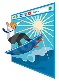 WebQuest: ΠΑΜΕ ΓΙΑ SURFING ΜΕ ΑΣΦΑΛΕΙΑ  http://www.zunal.com/webquest.php?w=84783