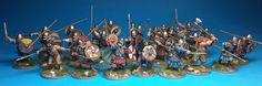 Viking Warband | Saxon Miniatures