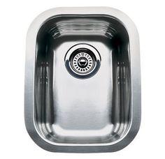 BLANCO WAVE PLUS? Single Bowl 440165 Faucets Pinterest Sinks ...