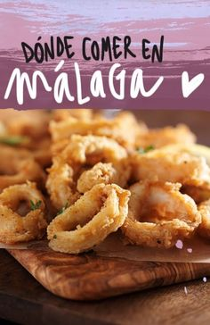 7 restaurantes donde comer en Málaga (bien y barato) Madrid Travel, Spanish Wine, Andalucia, Spain Travel, Sin Gluten, World Traveler, Cooking Classes, Street Food, Places To Travel
