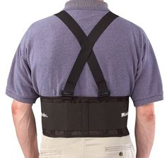 Are you suffering from back pain? Use our Doctor's recommended Mueller Back Support. See more at http://www.zepcare.co.uk/mueller-back-support-wsuspenders