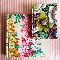 looking for a special gift, perhaps for a wedding or special occasion? Then this beautiful range of albums and journals make perfect gifts, each different and covered by hand, all arrive wrapped in tissue with a velvet ribbon so no need to wrap!