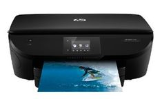 HP ENVY 5640 e-All-in-One Printer Driver Download