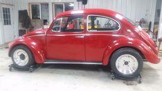 eBay: 1967 Volkswagen Beetle - Classic Cal- look 1967 vw beetle #classiccars #cars