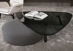 SULLIVAN OUTDOOR - Designer Coffee tables from Minotti ✓ all information ✓ high-resolution images ✓ CADs ✓ catalogues ✓ contact information ✓. Contemporary Coffee Table, Modern Coffee Tables, Table Furniture, Furniture Design, Geometric Furniture, Minotti Furniture, Luxury Furniture, Modern Furniture, Couch Table