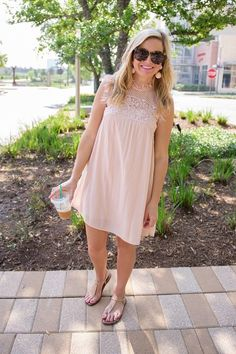 Tuesday Talk- Blush Pink for Spring