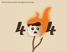 404 Page Designs – 32 Fresh Error Pages Examples - 25 Design Web, Graphic Design Blog, Web Design Examples, Page Design, Design Trends, Page 404, 404 Pages, Error Page, Geek Humor