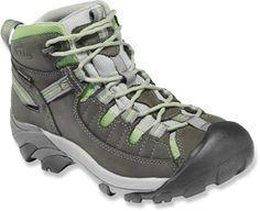 Keen Targhee II Mid Hiking Boots - Women\'s - so far love these.