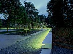 Georg-Freundorfer-Platz, Munich / Levin Monsigny Landschaftsarchitekten