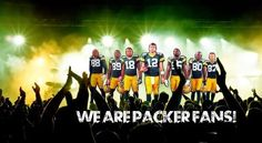 #offense #GreenBay #Packers #Football #GoPackGo