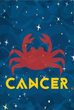Wallpaper p/ celular - todos os signos Cancer, Calm, Artwork, Movie Posters, Mobile Wallpaper, Wall Papers, Work Of Art, Film Poster, Film Posters
