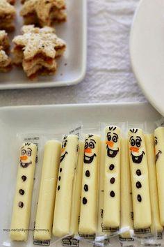 Cakes Olaf Frozen Birthday Party Ideas