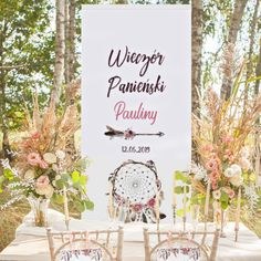 Dream Catcher, Place Cards, Place Card Holders, Bright, Table Decorations, Boho, Wedding, Products, Valentines Day Weddings