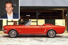Bradley Cooper | Mustang