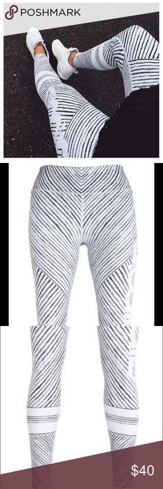 "High waist yoga pants Adorable brand new Aimin ""cirkus"" leggings. never worn! aimin Pants Leggings"