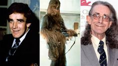 Peter Mayhew, Chewbacca dies at 74 British Actors, American Actors, Heartfelt Condolences, Peter Mayhew, Star Wars Film, Chewbacca, Live Action, Boys Who, Over The Years