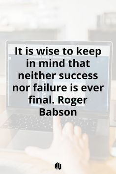90% of startups fail. This quote is super important if you're an entrepreneur ;) Failure Quotes, Startups, Keep In Mind, Entrepreneurship, Infographics, Fails, How To Become, Mindfulness, Success