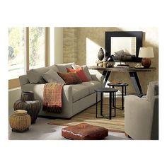 Axis Sofa, living room