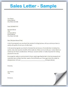 Ales prospecting letter writing sales prospecting letter template best sales letter templates sample sales letters to prospects best resume samples thecheapjerseys Gallery