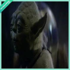 [VINE - Activar audio] Yoda tiene más swag que tú y lo sabes   Gracias a http://www.vistoenlasredes.com/   Si quieres leer la noticia completa visita: http://www.estoy-aburrido.com/vine-activar-audio-yoda-tiene-mas-swag-que-tu-y-lo-sabes/