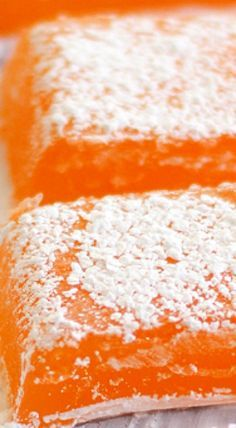Cakes Puddings Trifles Cobblers etc. Note: Pies Cupcakes Cookies Bars & Candy posted on separate boards Honey Recipes, Orange Recipes, Sweet Recipes, Turkish Delight, Marshmallows, Microwave Recipes, Cooking Recipes, Turkish Spices, Just Desserts