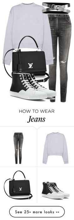 """""""Untitled #18640"""" by florencia95 on Polyvore"""