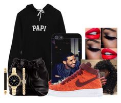 """""""Read Description ( Public Service Announcement )!"""" by expressivexox ❤ liked on Polyvore featuring NIKE, ZALORA and Style & Co."""