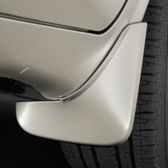Enclave Splash Guards, Front, Champagne Silver: Avoid tire splash and mud with these front splash guards. Truck Mud Flaps, 2006 Porsche 911, Buick Enclave, Small Trucks, Custom Trucks, Champagne, Silver, Money